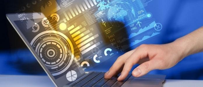 importance présenbce en ligne